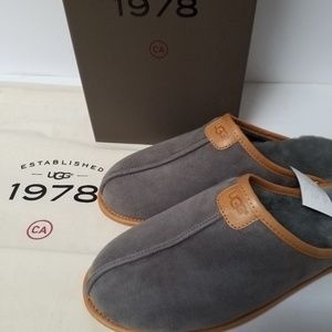 Mens UGG Limited Edition Slippers Size 10